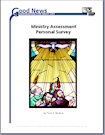Ministry Assessment Personal Survey