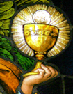 21st Sunday of Ordinary Time in August