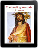 The Healing Wounds of Jesus