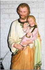 Nine-Day Consecration to Saint Joseph