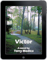 Victor: A Novel by Terry Modica
