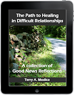 Healing in Difficult Relationships