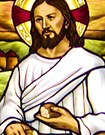 Eucharist is the Lamb of God!