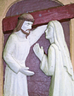 Intimate Conversation with Jesus