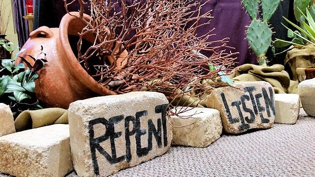 Lenten Bulletin Inserts